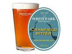 White Park Brewery - Cranfield Bitter
