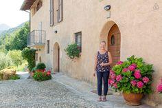 Dai un'occhiata a questo fantastico annuncio su Airbnb: B&B Ronco degli Ulivi a Iseo