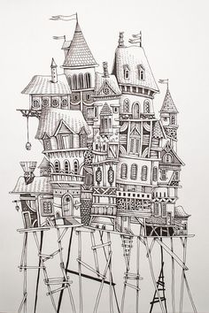 A Relationship Built On Lies is Like a House Built On Splintered Stilts!