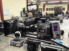 """Sony F65 3D: Pushing the Limits of Digital Cinema Acquisition...Blackberry Castle Photography(tm) published in the 1st issue of """"Explore My KC"""" by KCPT-PBS, pages 3-4-5-6...Blackberry Castle Photography...http://www.exploremykc.com/awards/published-photo-in-explore-my-kc-book?page=3"""