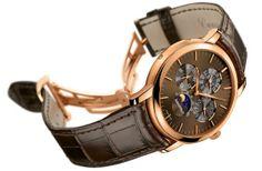 Audemars Piguet Jules Audemars Perpetual Calendar Automatic Rose Gold Mens Watch 26390OR.OO.D093CR.01