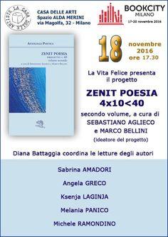 Angela Greco nel vol II (2016) dell'antologia ZENIT POESIA – Progetto 4×10<40(leggi qui)a cura di Sebastiano Aglieco e Marco Bellini. --- https://ilsassonellostagno.wordpress.com/2016/11/17/angela-greco-lisola-nellisola-da-zenit-poesia-progetto-40-volume-secondo/