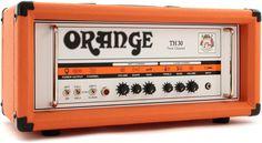 Orange TH30 30-Watt Guitar Tube Amp Head