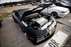 Mazda Speed FD Rx-7