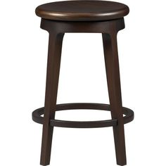 "Crate & Barrel Nora 24"" Counter Stool"