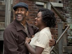 Fences: EW review