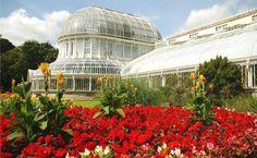 Botanic National Gardens