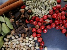 Edible Gift Idea: The Best Chai Tea Mix!