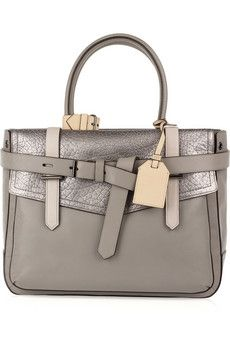 Reed Krakoff | Boxer leather tote | NET-A-PORTER.COM - StyleSays