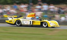 Renault Alpine A443 Donington 2007 - 24 Hours of Le Mans - Wikipedia