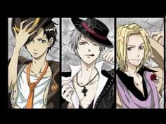 BTT, Bad Touch Trio.  Spain, France, and Prussia in Raise Your Glass by Pink!