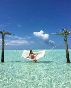 The Maldives Island - Anantara Dhigu Maldives