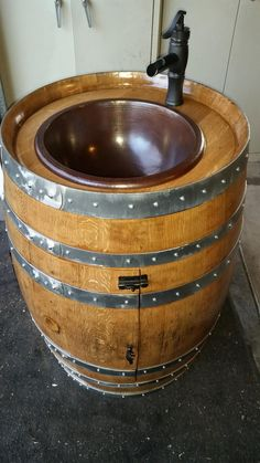 Louisville, KY- River City Barrel Works.Check out our website for more photo's. Call if you would like a custom KY bourbon barrel.