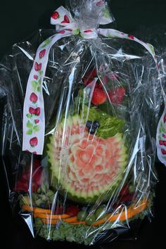 647-271-7971 Edible Gifts, Watermelon, Fruit, Food, Essen, Meals, Yemek, Eten