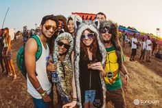 Which+Indian+Music+Festival+Is+Perfect+For+You?