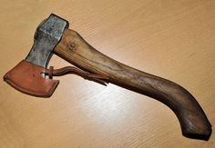 Hand Axe or Hatchet | 25 Winter Bug Out Bag Essentials You Need To Survive