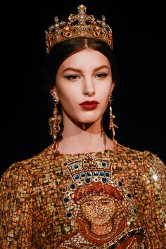 Dolce & Gabbana 13'