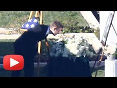 Paul Walker Funeral Private Ceremony