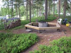 Compact Living, Outdoor Furniture Sets, Outdoor Decor, Camping, Garden, Home Decor, Craft Work, Pictures, Campsite