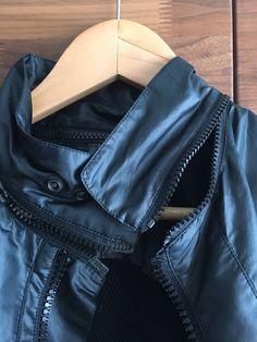 Dior Dior Homme Rain Coat 04ss Size US S / EU 44-46 / 1 - 4