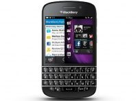 Best phones with a physical keyboard (BlackBerry Q10)