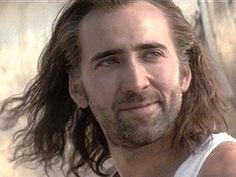 just love his smile in Con Air :)) loved his character in this action movie ;)