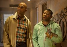 Comedy duo Key & Peele hit the big screen for a funny debut. Read on to see if our movie critic thinks it's the cat's meow or less than purr-fect.