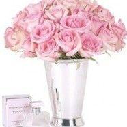 Ralph Lauren Romance Floral & Fragrance Gift Set