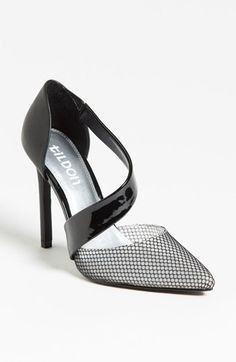 Tildon Megan Pump available at #Nordstrom