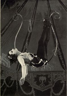 black and white, carnival, circus, retro, tent Dark Circus, Old Circus, Circus Acts, Night Circus, Circus Book, Aerial Hoop, Aerial Arts, Cabaret, Vintage Photographs