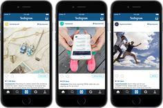 Rok 2015 byl rokem reklam na Instagramu. Během posledních 6 měsíců bylo totiž zaznamenáno bezmála 1,6 miliard impresí.