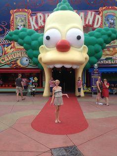 Universal Studios. Orlando, Florida ❤❤❤