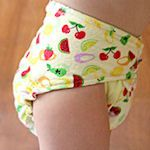 Lots of free baby sewing patterns here.