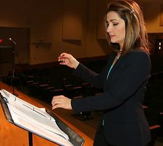 HILLSDALE, N.J. – A music teacher at Pascack Valley High School in Hillsdale is receiving national attention.Argine Safari, of Fort Lee, will be honored at the National Education Association (NEA) Foundation's Salute to Excellence in Edu...