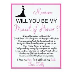 will you be my bridesmaid bridesmaid invite by prettylaneweddings
