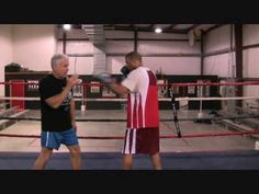boxing how to slip punches - YouTube