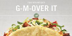 BAM! Chipotle goes 100% non-GMO