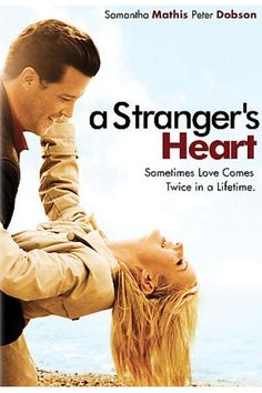 hallmark movie a stranger's heart | STRANGER'S HEART as seen on the Hallmark Channel® by As Seen On ...