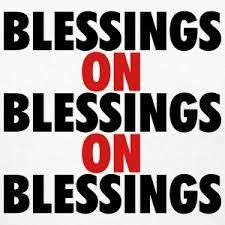 Image result for blessings