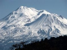 Mt. Shasta, California!  Another amazing summit climb!