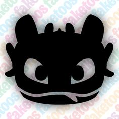 Toothless Face Template To 14 Prototypical Toothless Face TemplateExcellent Guidance Toothless Face Template Sparkling Suggestions Toothless Face Template Rare Warnings Toothless Face… Toothless Party, Toothless Costume, Toothless Dragon, Toothless Cake, Dragon Birthday, Dragon Party, How To Train Dragon, How To Train Your, Silhouette Dragon