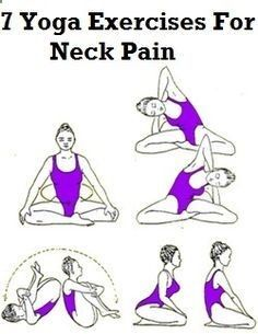 Yoga-Get Your Sexiest Body Ever Without - Yoga Exercises for Neck Pain: Here are some yoga poses that will relieve you from your neck pain. Wonderful exercises. If a little extra help is needed, go to PainKickers.com/... - Get your sexiest body ever without,crunches,cardio,or ever setting foot in a gym