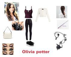 Designer Clothes, Shoes & Bags for Women Balmain, Alexander Mcqueen, Asos, Polyvore, Fashion, Moda, Fashion Styles, Fasion