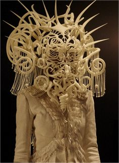 Joshua Harker: 3D Print Artist