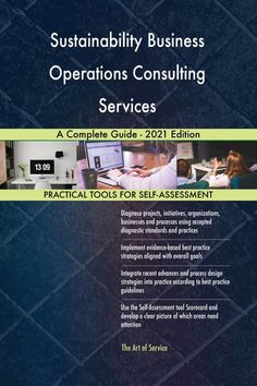 Sustainability Consulting, Business Operations, Business Organization, Self Assessment, Design Strategy, Audiobooks, Ebooks, Free Apps, Collection
