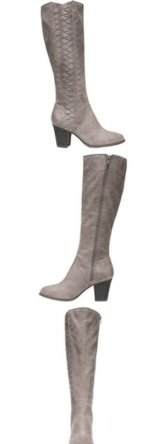 LOOK!  Fergalicious Womens Cally Tall Boot #Shoes Tall Boots, Knee Boots, Riding Boots, Shoes, Women, Fashion, Stretch Knee High Boots, Horse Riding Boots, Moda