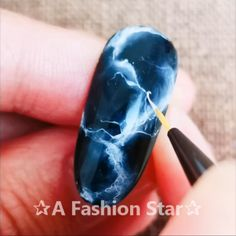 Nail Designs ✰A Fashion Star✰ 10 Beautiful Nail Designs - Nail Art - In this video I will teach you to make beautiful nail art design hope you will like it. Nail Art Designs Videos, Nail Design Video, Nail Art Videos, Nails Design, Nail Art Hacks, Nail Art Diy, Diy Nails, Shellac Nails, Nail Nail