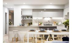 Пастельные тона на кухне — это практичнее, чем вы думаете | Mebital