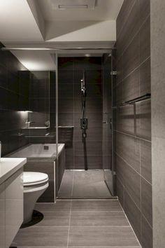 Ambrosial Simple Bathroom Remodel Back Splash Ideas – New Ideas – diy bathroom ideas Bathroom Layout, Simple Bathroom, Modern Bathroom Design, Bathroom Interior Design, Bathroom Ideas, Bathroom Organization, Bathroom Cabinets, Budget Bathroom, Bathroom Designs