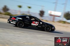 Rick Hoback's 2007 BMW M6 at the 2013 #OUSCI @Dee Bonnell